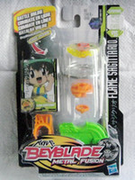 Wholesale New Styles bb59 bb60 bb69 bb35 bb43 bb47 bb50 Hasbro Beyblade Spinning Top Toy bey blade toy doll