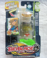 Wholesale New Styles bb59 bb60 bb69 bb35 bb43 bb47 bb50 Hasbro Beyblade Spinning Top Toy