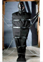 Wholesale Canvas Body Bag Sleepsack Bondage Mummification Bag