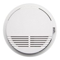 Wholesale 4 wire Smoke Detector Photoelectric Smoke Deector Unique optical sensing chamber