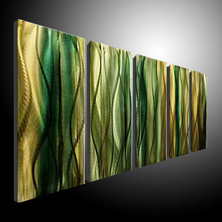 Cheap Modern Wall Decor metal wall art abstract contemporary sculpture home decor modern
