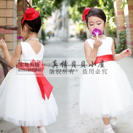 Платья для детей доставка
