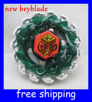 Wholesale CHINA New HOT Christmas gift Beyblade metal fusion style mixed kids toys gift