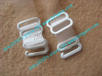 Wholesale MOQ clear bra strap cleavage clips bra straps extender