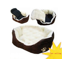 Wholesale Pet beds pet warm sofa dog fashion sofa pet hot sale large size