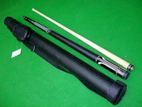 Wholesale 1pc the club nine black ball Cue American black ball pool bar tip mm