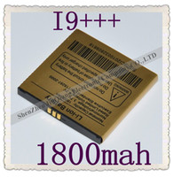 Wholesale Brand New Sciphone i9 i68 i9 g CECT Cell Phone Battery mah Professional Factory Seller