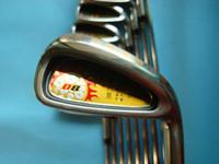 Wholesale China NO brand Grenda D8 golf golf irons PS steel shaft