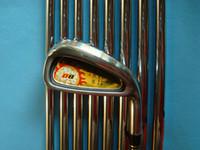china golf clubs - China NO brand Grenda D8 golf golf irons PS steel shaft regular flex golf clubs