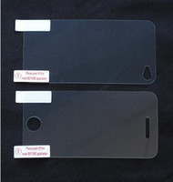 Wholesale free dhl Full Body Screen Protector For iPhone G Front Back