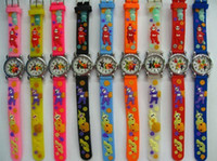 Wholesale NEW Cute Teletubbies Cartoon Watch children Watch kid watch
