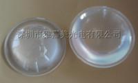 Wholesale High power W W W LUMILEDS Z POWER LED lens diameter MM Matte plano convex lens