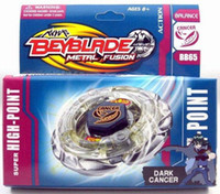 Wholesale 4pcs Hot Sales novelty games Beyblade Beyblade spin top toy beyblade metal fusion mix order