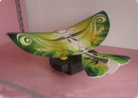Wholesale RC Flying Birds Toy E Bird Remote Control Helicopter Toys per