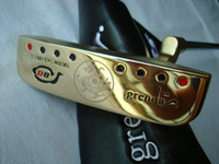 Wholesale Grenda D8 golf clubs putters model China No brand golf