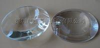 Wholesale Floodlight LED optical lens diameter MM high power plano convex lens