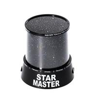 Wholesale new Mini Cute Star Master Projector