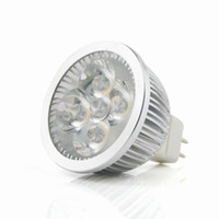 Wholesale Brand new MR16 W V White warm white LED Bulb Spot Light Lamp Downlight cheaporder
