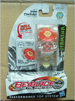 Wholesale New Arrival Hasbro Beyblade Performance Top System Metal Masters Spinning Top Toy