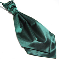 Wholesale green tie ties men ties new arrival neck tie neckties men s tie neck ties shirt ties