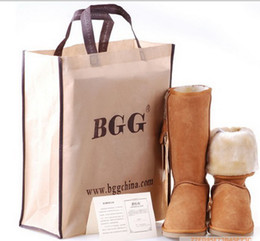Wholesale 2012 Xmas gift pairs Women s snow Winter BGG boot Classic Tall short baily button boots qw7e