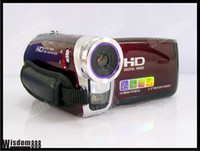 Wholesale HD A70 digital camera MP MAX quot LCD Digital camcorder Video camera