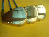 Wholesale 2011 Grenda golf D8 wedges degree gold modle golf clubs
