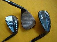 Wholesale China no brand Grenda golf D8 golf wedges degree black pearl modle golf clubs