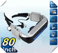 Wholesale PCM920D D Video Glasses with Inch Screen Stunning D Feature Suitable for Nvidia super hot