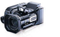 Wholesale hot Sales HD7000T HD7000 camera MP video camera Digital Camcorder DV long focus