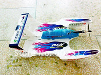 Boats 4 Channel Plastic 4Ch 3 in 1 Hydro-Glider 787 RC toys radio remote control airplane flying Boat r c stunt vehicle