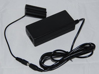 Wholesale Camera AC Adapter AC V with CP DC Coupler for Fujifilm S1000fd S1500 S2000HD