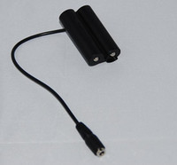 Wholesale CP DC Coupler ONLY for Fujifilm S1000fd S1500 S2000HD