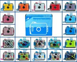 50x vendedor caliente de la cámara LOMO Cámara impermeable de buceo lom película de 35 mm de alta calidad de Iebay