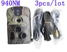 Ltl acorn 5210A 940NM 12MP infrared hunting camera scout trail camera wild camera blue LED white LED