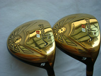 Wholesale 2011 New Grenda D8 fairway woods China no brand