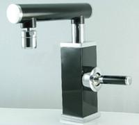 Chrome chrome finish bathroom tap  faucet chrome finish bathroom tap mixer kitchen H54