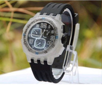 Wholesale black LED SHINE WATCH JELLY WATCH WATCH for Christmas Children s gift