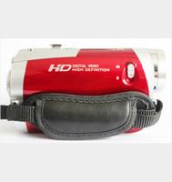 Wholesale 3pcs HD A70 quot x Digital Camera Camcorder Video DV MP HD A70 Anti shake DV A70