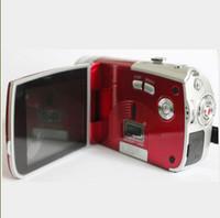 Wholesale 10pcs HD A70 quot x Digital Camera Camcorder Video DV MP HD A70 Anti shake DH A70