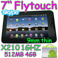 Wholesale 9mm Tablet PC Infortm Android P752 HDMI Flytouch Infotmic X210 GHZ superpad i7 MB GB
