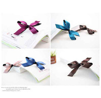 Wholesale christmas gift Girls hair clips Butterfly knot Headwear side clips hair clips