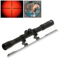 Wholesale Perfect RF4x20 x mm Crosshair Tactical Sight Riflescope