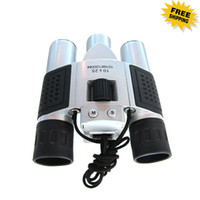 Wholesale Binoculars Digital Camera in1 Digital Binoculars Webcam PC Cam Camera Video lowest price Drop shi