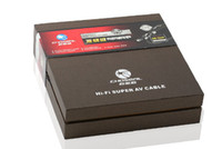 Cable bb audio - hifi audio cables hiend audiophile Choseal Hi End Balanced Audio Cable BB with original box