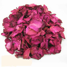 Wholesale New arrival Rosa flower petal for SPA Bath best Chrismas for your wife