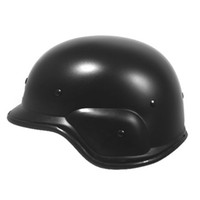 Wholesale Swat Bullet proof Military PASGT Kevlar M88 Safety Helmet Black
