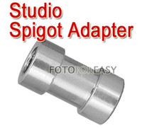 Wholesale 1 quot and quot Spigot Stud Adapter Female Screw Threaded