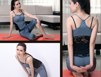 Wholesale YoGa Suit Sport and Fitness Gym Clothes YoGa Suit