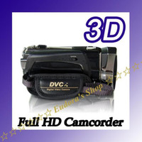Wholesale 4GB SD card for free Full HD P D Digital Camera Camcorders Camcorder DV Video Cameras MP Max